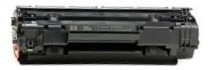 CE285A Toner Cartridge - HP Compatible (Black)