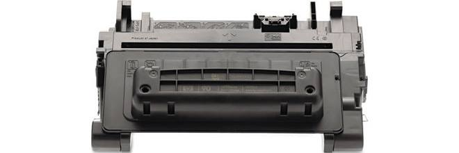 CE390X Toner Cartridge - HP Compatible (Black)