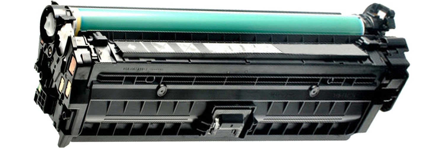 CE740A Toner Cartridge - HP Compatible (Black)