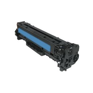 CF211A Toner Cartridge - HP Remanufactured (Cyan)