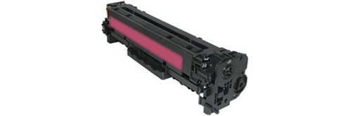 CF213A Toner Cartridge - HP Remanufactured (Magenta)