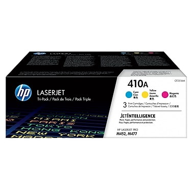 CF251AM Toner Cartridge - HP Genuine OEM (Bundle Pack)