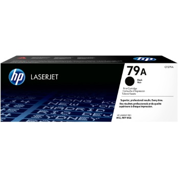 CF279A Toner Cartridge - HP Genuine OEM (Black)