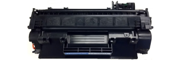 CF280A Toner Cartridge - HP Compatible (Black)