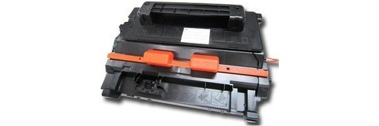CF281A Toner Cartridge - HP Compatible (Black)