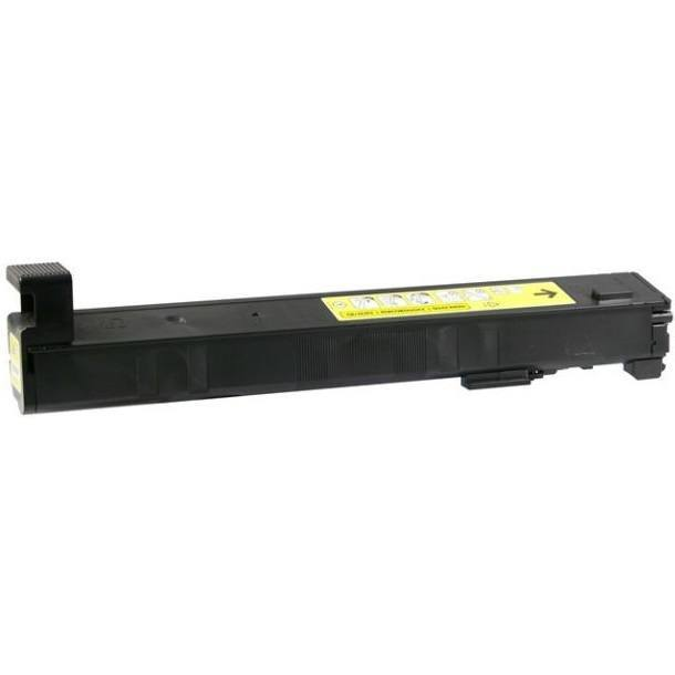 CF302A Toner Cartridge - HP Remanufactured (Yellow)