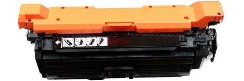 CF320A Toner Cartridge - HP Compatible (Black)