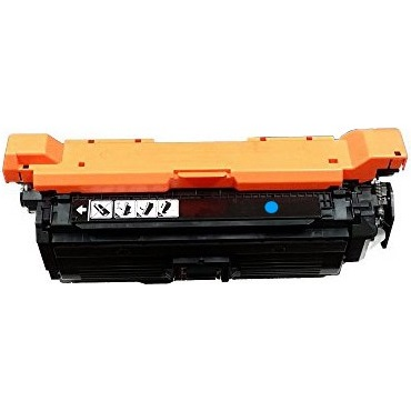 CF321A Toner Cartridge - HP Compatible (Cyan)