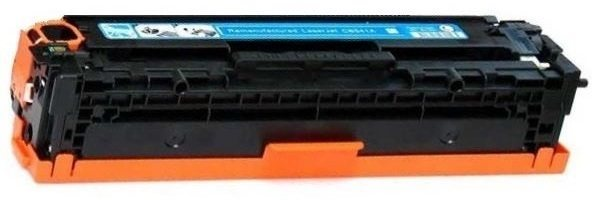 CF361X Toner Cartridge - HP Remanufactured (Cyan)