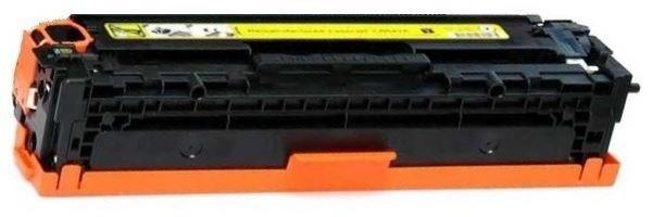 CF362X Toner Cartridge - HP Remanufactured (Yellow)