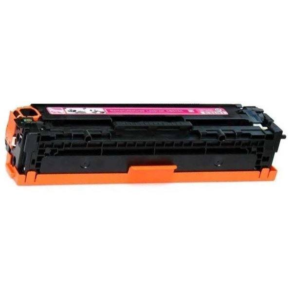 CF363X Toner Cartridge - HP Remanufactured (Magenta)