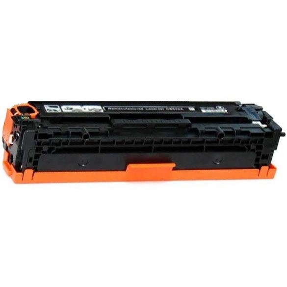 CF400X Toner Cartridge - HP Compatible (Black)