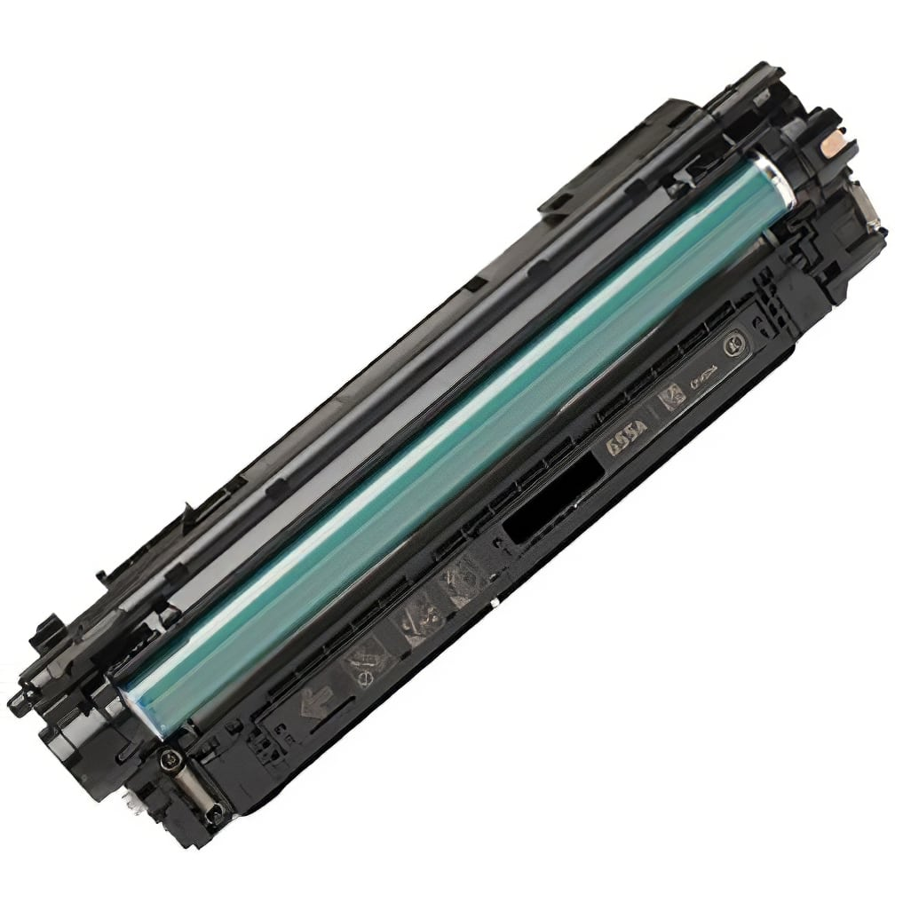 CF450A Toner Cartridge - HP Compatible (Black)
