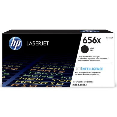 CF460X Toner Cartridge - HP Genuine OEM (Black)
