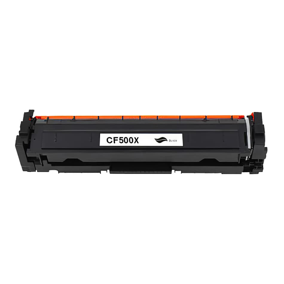 CF500X Toner Cartridge - HP Compatible (Black)