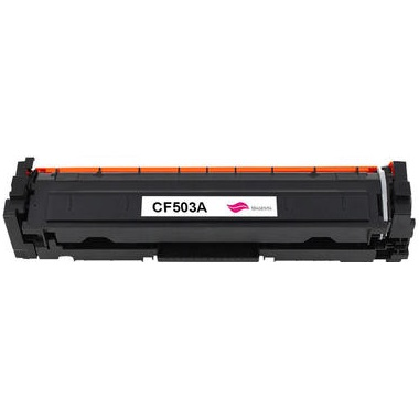 CF503A Toner Cartridge - HP Compatible (Magenta)