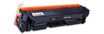 CF510A Toner Cartridge - HP Compatible (Black)