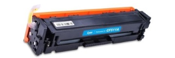 CF511A Toner Cartridge - HP Compatible (Cyan)