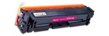 CF513A Toner Cartridge - HP Compatible (Magenta)