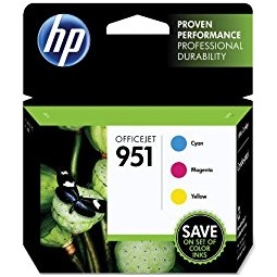 CR314FN Ink Cartridge - HP Genuine OEM (Bundle Pack)