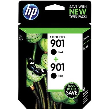 CZ075FN Ink Cartridge - HP Genuine OEM (Multipack)