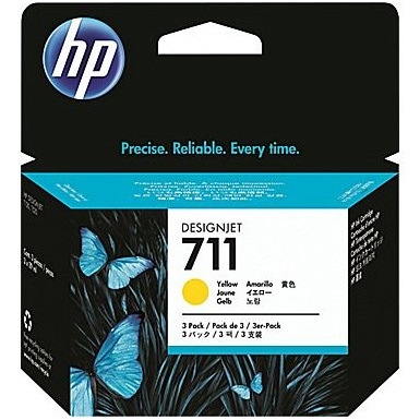CZ136A Ink Cartridge - HP Genuine OEM (Multipack)