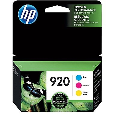 N9H55FN Ink Cartridge - HP Genuine OEM (Bundle Pack)