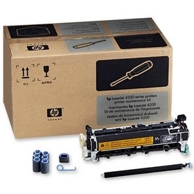 Q2429A 110 Volt Maintenance Kit - HP Genuine OEM