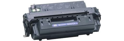Q2610A Toner Cartridge - HP Remanufactured (Black)