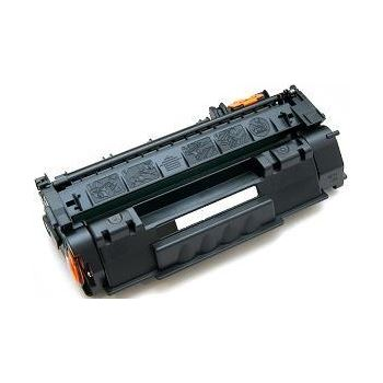 Q7553X Toner Cartridge - HP Remanufactured (Black)