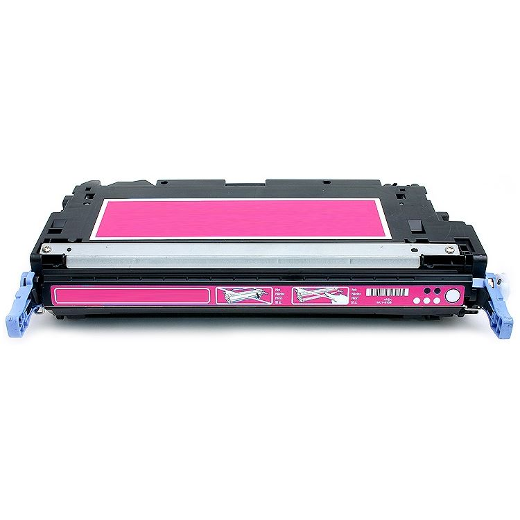 Q7583A Toner Cartridge - HP Remanufactured (Magenta)