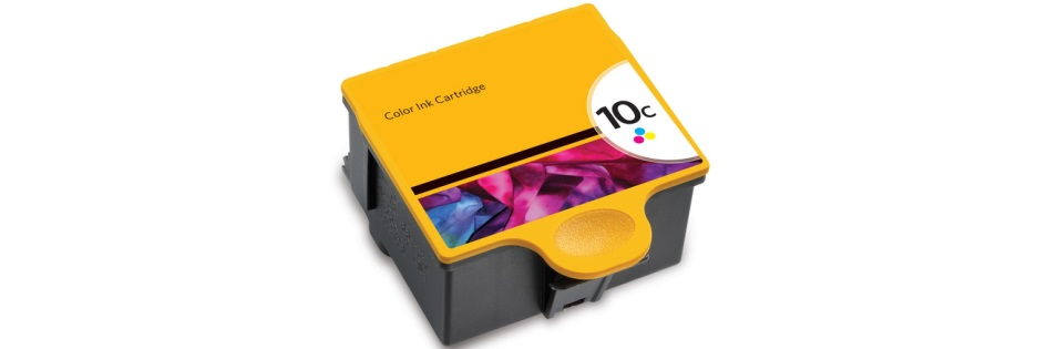 10C Ink Cartridge - Kodak Compatible (Color)