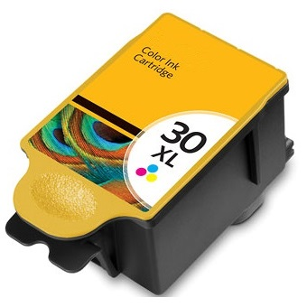 30C XL Ink Cartridge - Kodak Compatible (Color)