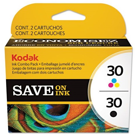 8781098 Ink Cartridge - Kodak Genuine OEM (Bundle Pack)