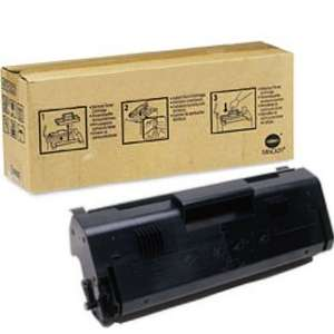 1710328-001 Toner Cartridge - Konica-Minolta Genuine OEM (Black)