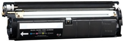 1710517-005 Toner Cartridge - Konica-Minolta Remanufactured (Black)