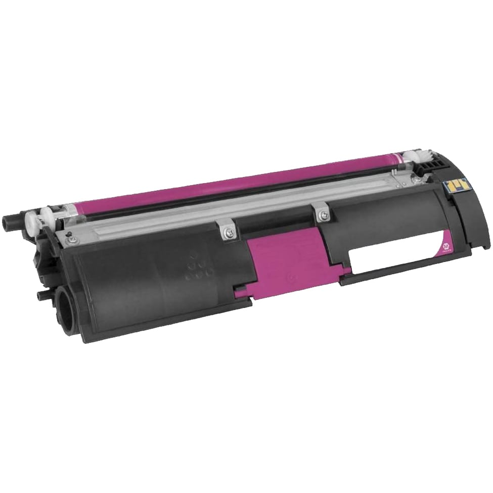 1710587-006 Toner Cartridge - Konica-Minolta Remanufactured (Magenta)