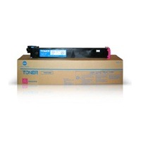 8938-615 Toner Cartridge - Konica-Minolta Genuine OEM (Magenta)