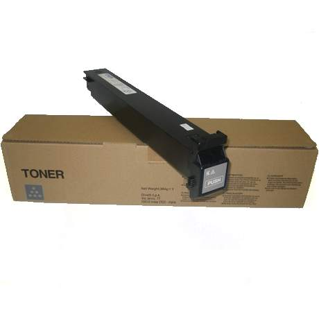 A0D7131 Toner Cartridge - Konica-Minolta Genuine OEM (Black)