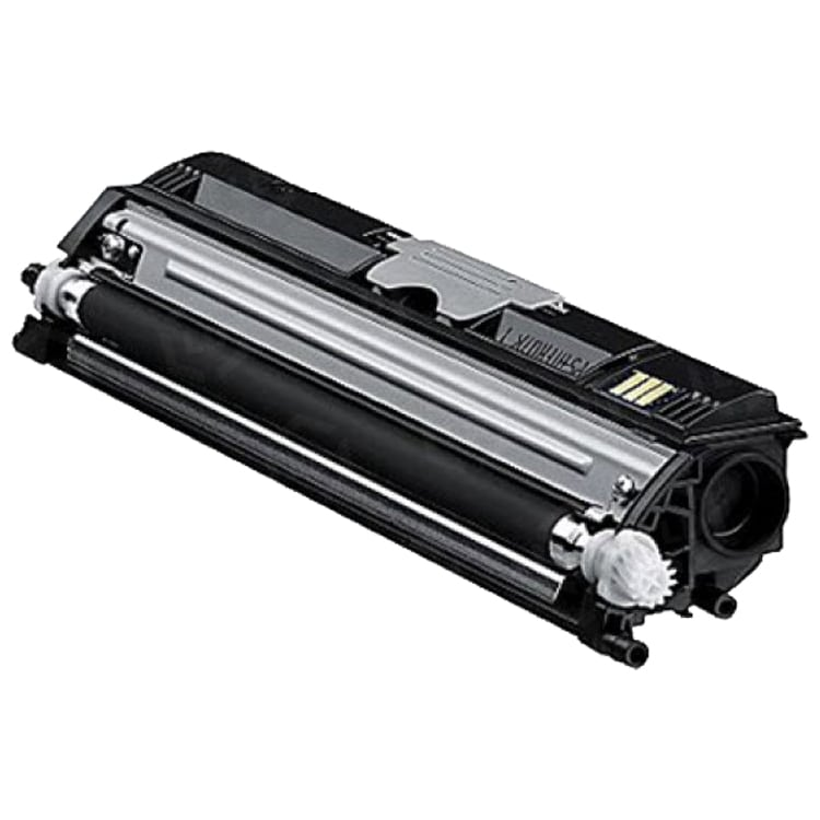 A0V301F Toner Cartridge - Konica-Minolta Compatible (Black)