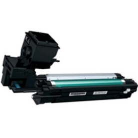 A0WG02F Toner Cartridge - Konica-Minolta Remanufactured (Black)