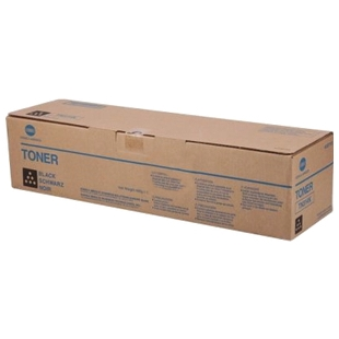 A0X5135 Toner Cartridge - Konica-Minolta Genuine OEM (Black)