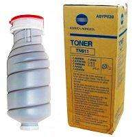 A0YP030 Toner Cartridge - Konica-Minolta Genuine OEM (Black)