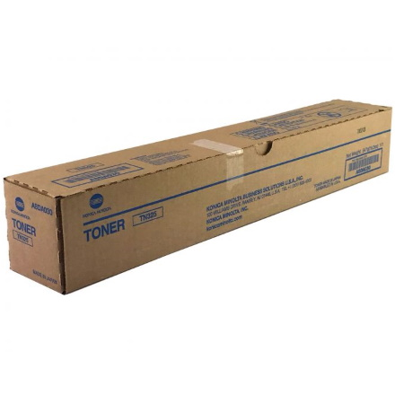A8DA030 Toner Cartridge - Konica-Minolta Genuine OEM (Black)
