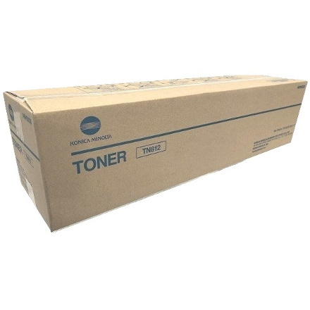 A8H5030 Toner Cartridge - Konica-Minolta Genuine OEM (Black)