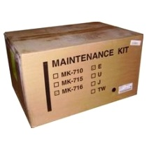 MK-716 Maintenance Kit - Kyocera Mita Genuine OEM