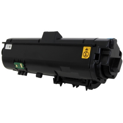 TK-1152 Toner Cartridge - Kyocera Mita Compatible (Black)