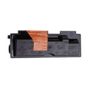 TK-17 Toner Cartridge - Kyocera Mita Compatible (Black)