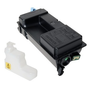 TK-3112 Toner Cartridge - Kyocera Mita Compatible (Black)