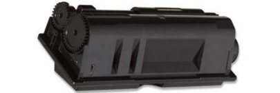 TK-50 Toner Cartridge - Kyocera Mita Compatible (Black)